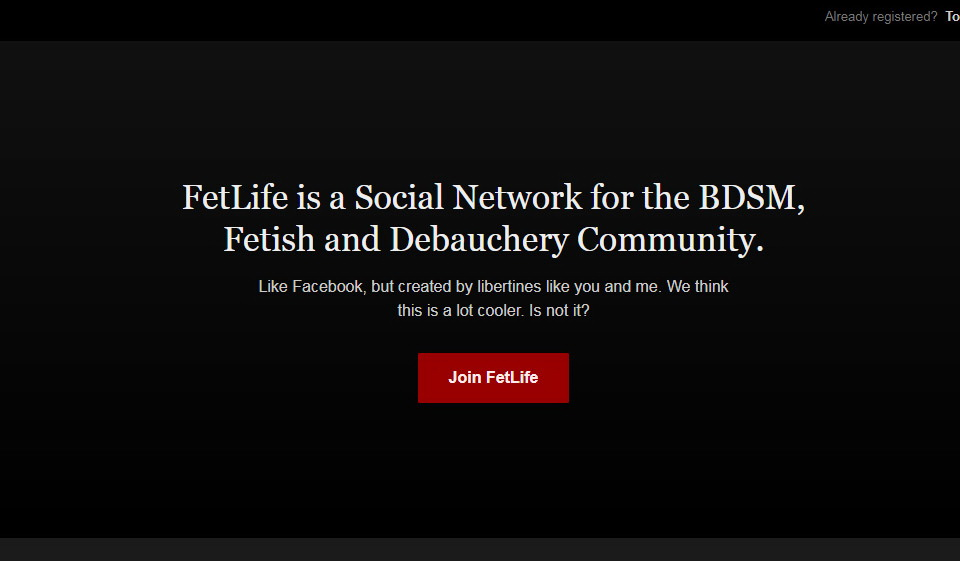 FetLife Review and Reasons Why You Should Use It