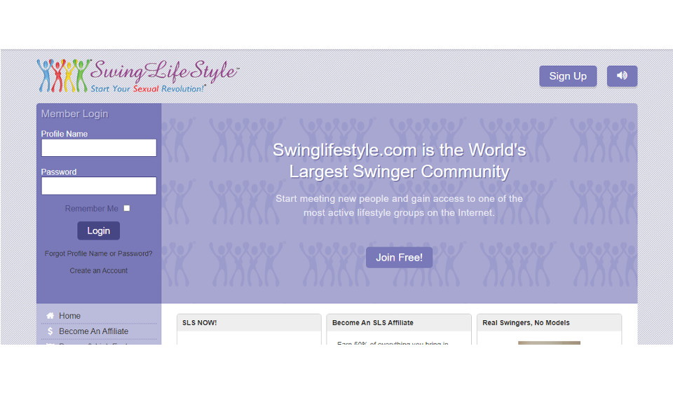 SwingLifeStyle Review: Best Swingers Dating Website in 2021